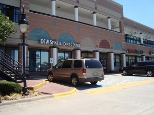 DFW Spine & Joint Center near Lewisville, TX